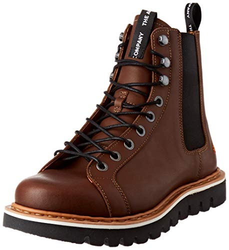 art Unisex Toronto Klassische Stiefel, Braun, 39 EU