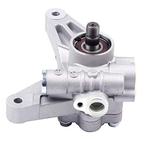 06 acura tl power steering pump - 3