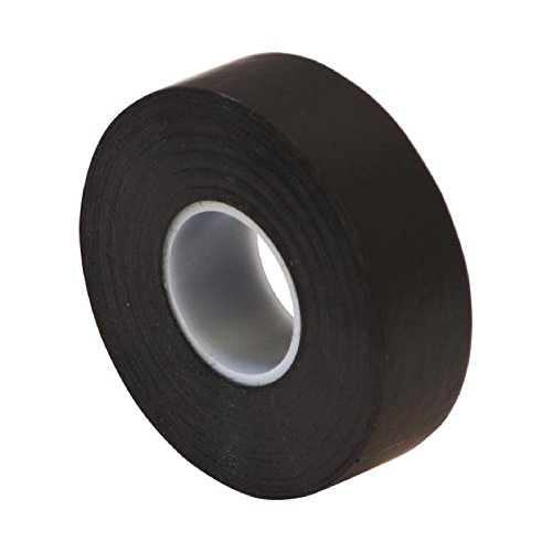 Advance At7 Isolierband, 20 m x 19 mm, Schwarz, 10 Rollen