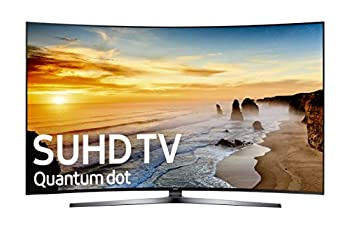 Samsung UN78KS9800 Curved 78-Inch 4K Ultra HD Smart LED TV  2016 Model