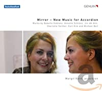Mirror: New Music of Accordion
