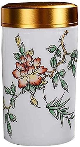 sxygmsmd Urnas funerarias urnas Porcelana de Jade