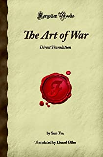 The Art of War: Direct Translation (Forgotten Books)