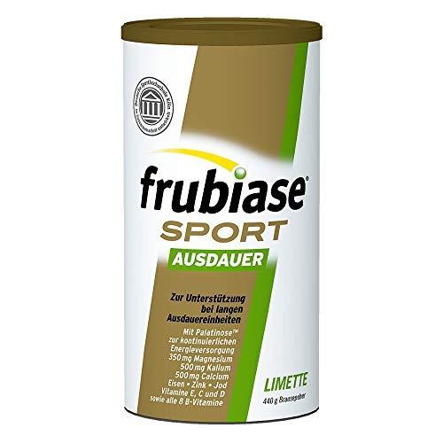 frubiase Sport Ausdauer Limette, 440 g Pulver