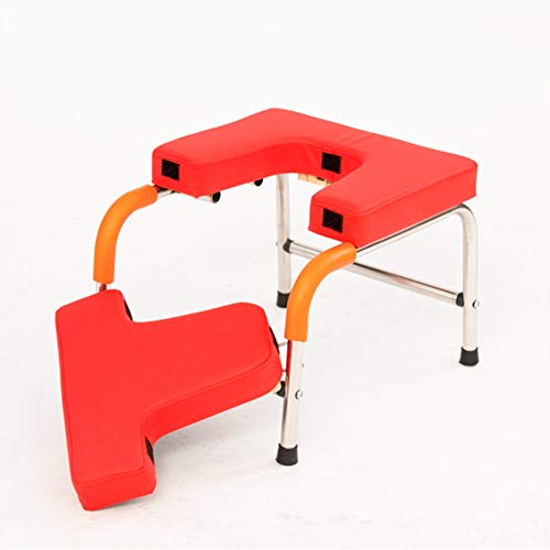 Why Choose Yoga Inversion Bench Inversion Chair Non-Mechanical Inverted Artifact Yoga Studio Househo...