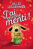 J'ai encore menti ! - Roman - Format Kindle - 4,99 €