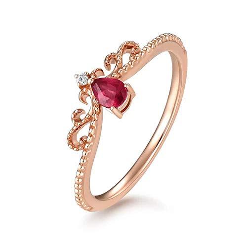 S925 zilveren ring met diamanten openingsring damesmode wilde enkele ring geschikt voor verjaardagscadeaus voor koppels