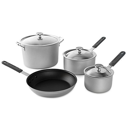 Nordic Ware Restaurant 7-Piece Cookware Set
