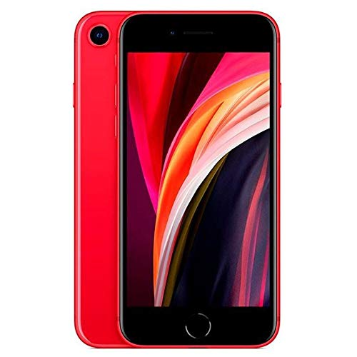 Iphone Se Apple (product) Vermelhotm, 128gb Desbloqueado - Mxd22bz/a