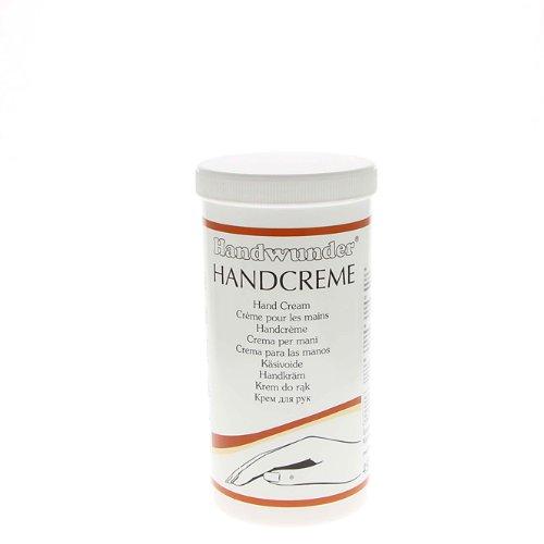 Handwunder Handcreme Pflege und Schutz für die Hände mit Pflanzenextrakten, 450ml Nachfüll