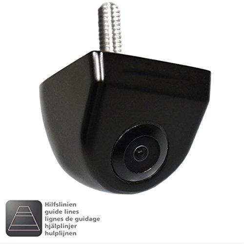 KC802-NTSC-2G Rear View Camera Ampire