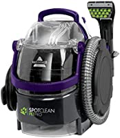 BISSELL SpotClean Pet Pro   Most Powerful Spot Cleaner, Ideal for Pet Owners   15588 [International Version]