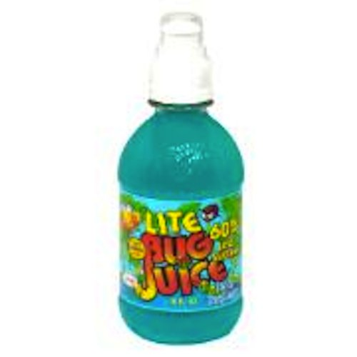 Bug Juice Berry Very popular Raspberry of 24 Pack 10-Ounce Ranking TOP18