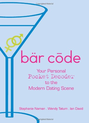 Barcode: Your Personal Pocket Decoder to the Modern Dating Scene