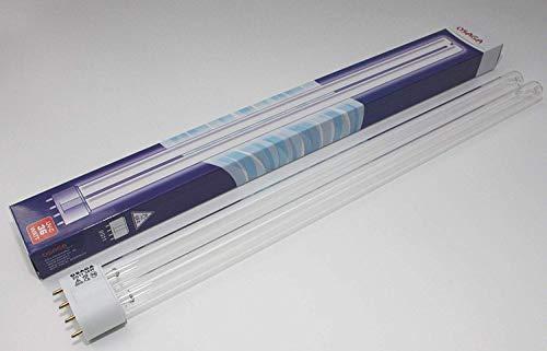 Osaga - Tubo de lámpara UV-C PL (36 W, enchufe 2G11)