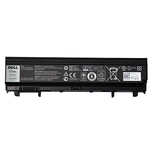 Dell 451-BBIE 6 Cell 65 W Lithium Ion Primary Laptop Battery for Latitude E5440/E5540