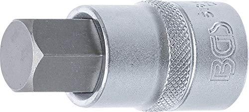 BGS 5184-H17 | Bit-Einsatz | Länge 55 mm | 12,5 mm (1/2