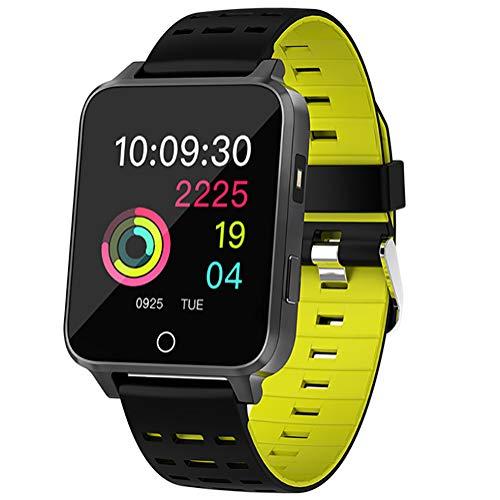 Fitness tracker Smart-Armband X9, SchrittzäHler Zur üBerwachung Der Schlafkalorien, wasserdichte Sportuhr FüR Android, FüR Android Und Ios - DREI Farben Optional