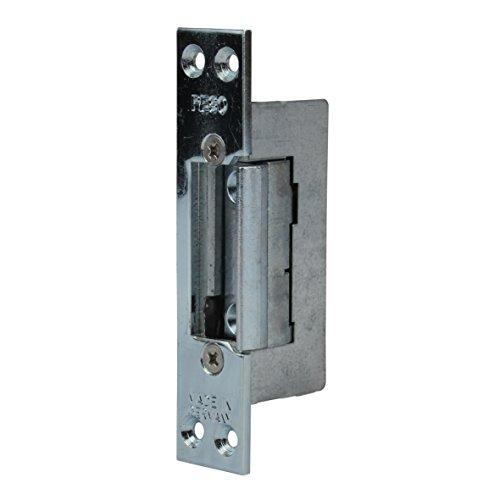 UNITEC 44720 Türöffner elektrisch 110 mm, alu