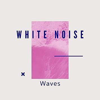 # 1 Album: White Noise Waves
