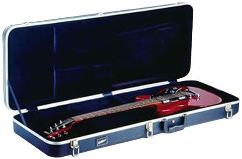 Ashton MCB500 - Estuche para bajo eléctrico: Amazon.es: Instrumentos musicales