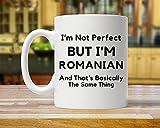 Romanian, For Romanian, Romani...