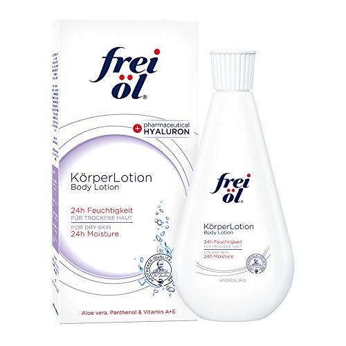 FREI ÖL Hydrolipid KörperLotion 200 ml