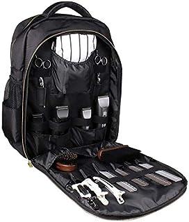 Hairdressing Backpack Outdoor Travel Hairdressing Accessories Hair Salon Shoulder Bag Large Capacity Storage Bag