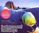 Judgement Sundays: The Mix 2007 von Judge Jules