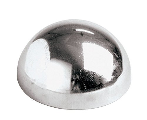 DE BUYER 3133.10 Halbrunde Form 10Cm