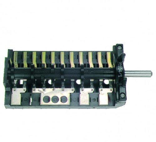 Schalter(BO)30104/1, passend zu Geräten von:DGG/Dessau Dessauer Electrolux El...