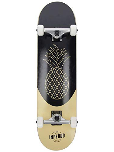Inpeddo Skateboard Complete Deck Pine 8.0