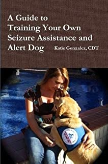 A Guide to Training Your Own Seizure Assistance and Alert Dog; the director of Little Angels Service Dogs provides detailed instruction on training a dog to assist with your seizures.