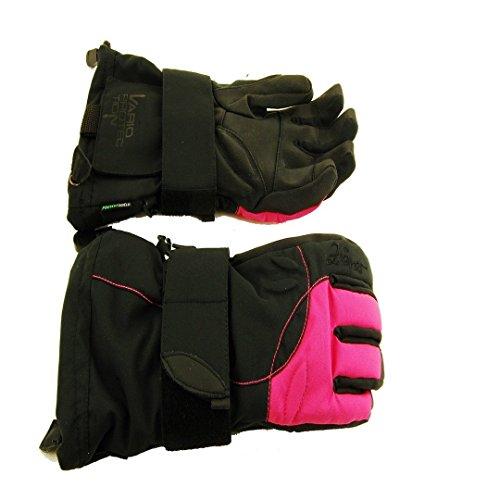 Ziener Mabella As handschoenen, dames, roze, 7