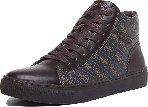 Guess FM8LRYFAL12 Trainer Mann Brown 45