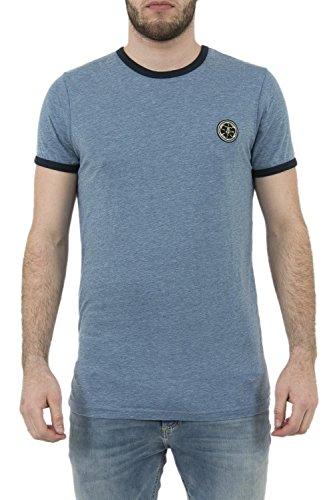 Le Temps des Cerises HSTORK0000000MC Sweat-Shirt, Bleu (Blue Jay), Small (Taille Fabricant: S) Homme