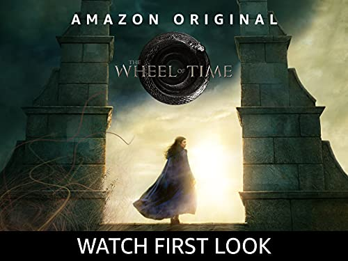 The Wheel of Time - Season 1: Teaser Trailer