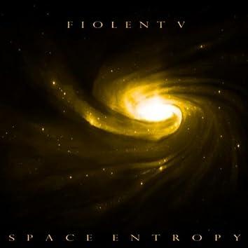 Space Entropy