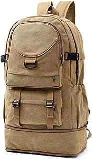Fyuanmeiibb Backpack, Fashion Backpack Men Backpack Travel Backpack Wear Insubordinate Rucksack Storage Bag 15.6 Inch Lapt...