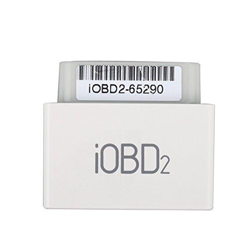 Xtool iOBD2 Bluetooth OBD2 EOBD Auto Scanner OBDII Auto Diagnose Scanner Tool für iPhone/Android von Bluetooth