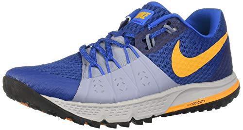 Nike Air Zoom Wildhorse 4 Mens 880565-402 Size 12
