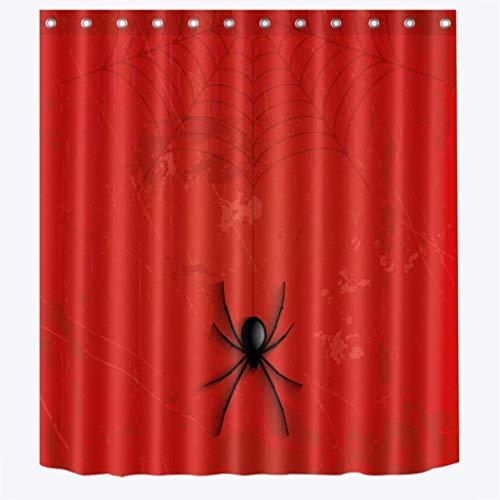 cortinas baño dibujos