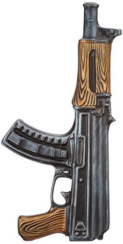 Zlatogor AK-47 Vodka Wodka (1 x 0.7 l) - 4