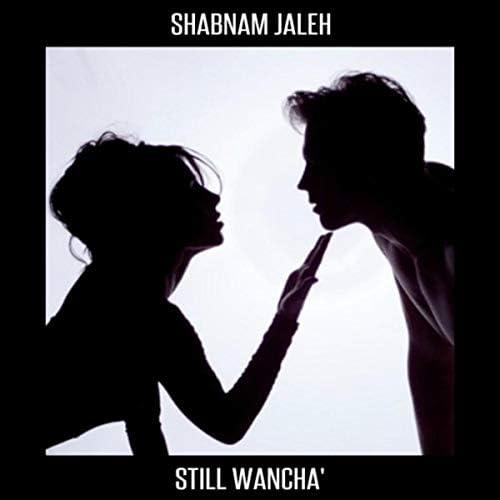 Shabnam Jaleh