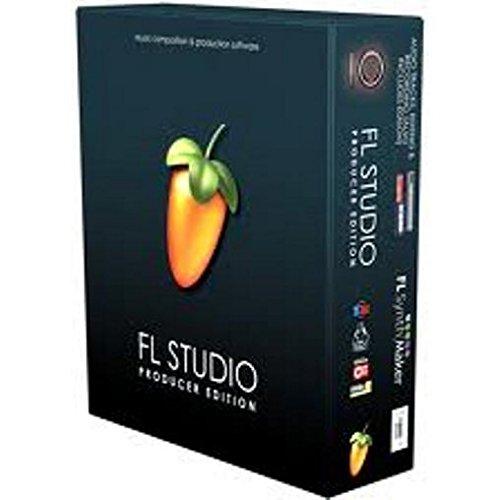 FL Studio Producer, Edition 11