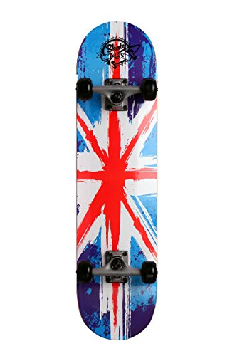 Skateboard Skate Max Mod. Green Ace