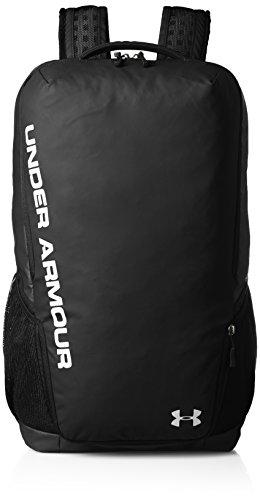 [アンダーアーマー] UAチームバックパックEX AAL9536 ブラック One Size