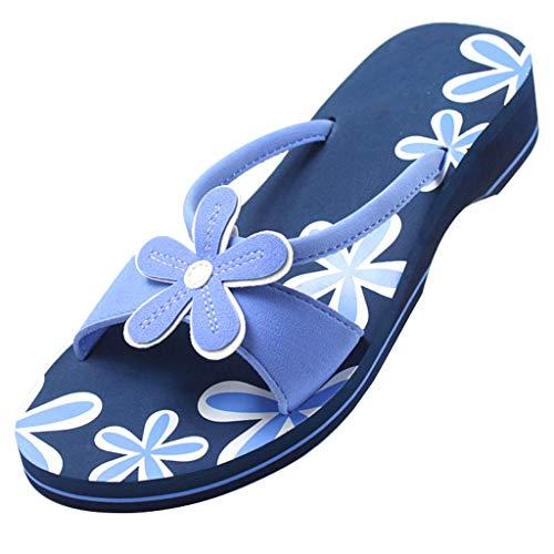 Xu Yuan Jia-Shop Zapatillas para Ducha Sandalias de Tiras Estilo Flip Confortables para Mujeres con Soporte en Forma de Arco para Caminar cómodamente en 3 Colores Zapatillas de Playa y Piscina