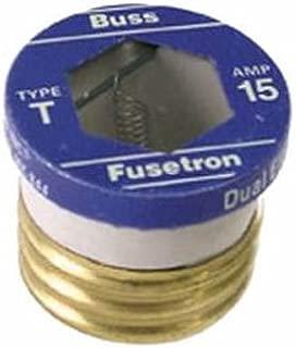 buss type tl 15 amp fuse