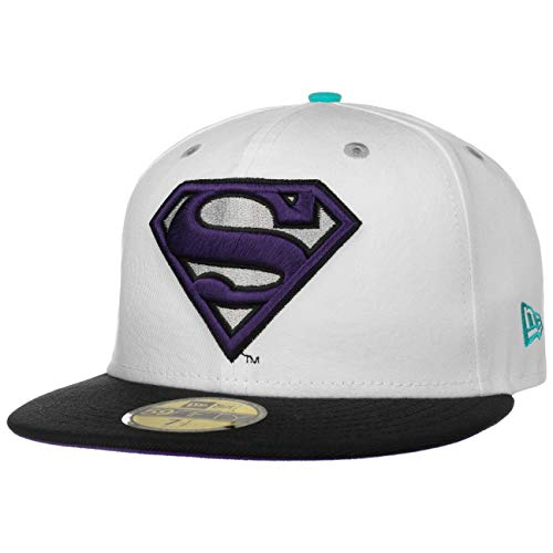 New Era Gorra 59Fifty Exclusive SupermanEra de Beisbol Baseball (7 1/8